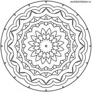 skachat-besplatno-risunok-mandala-300x300 Мандалы на белом