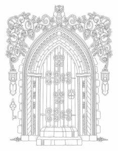 skachat-dver-raskraska-235x300 Двери и арки