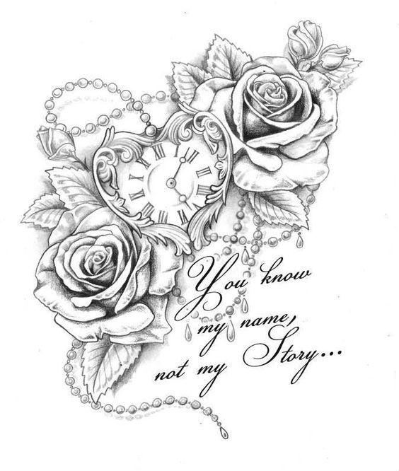 скачать татуировка узор рисунок