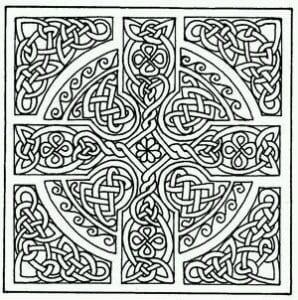 бесплатно этнические узоры и орнаменты