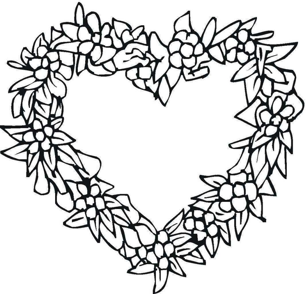 svjatogo-valentina-skachat-raskraski-na-den святого валентина скачать раскраски на день