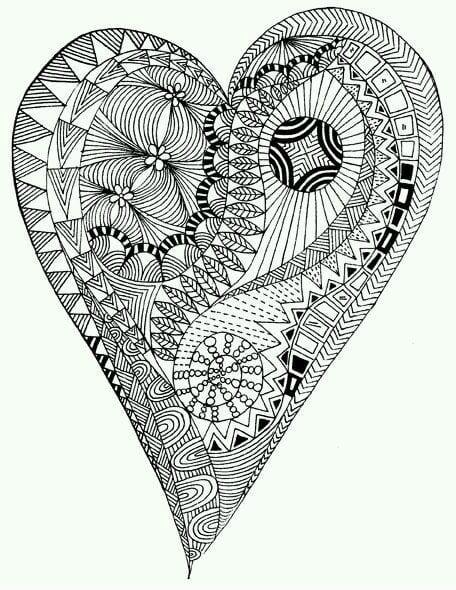 valentin-den-raspechatat-raskraski-na валентин день распечатать раскраски на