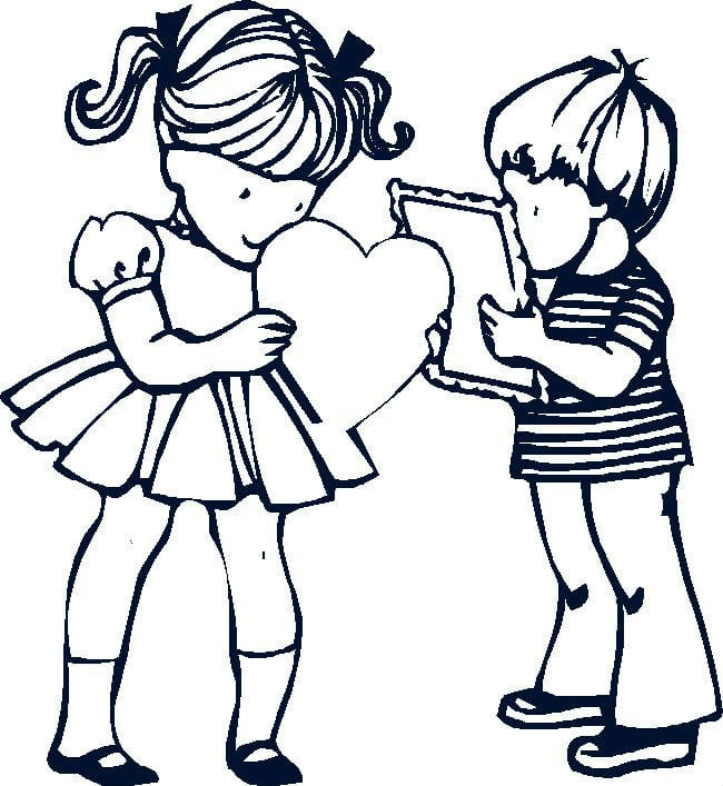 valentinov-den-skachat-besplatno-raskraski валентинов день скачать бесплатно раскраски