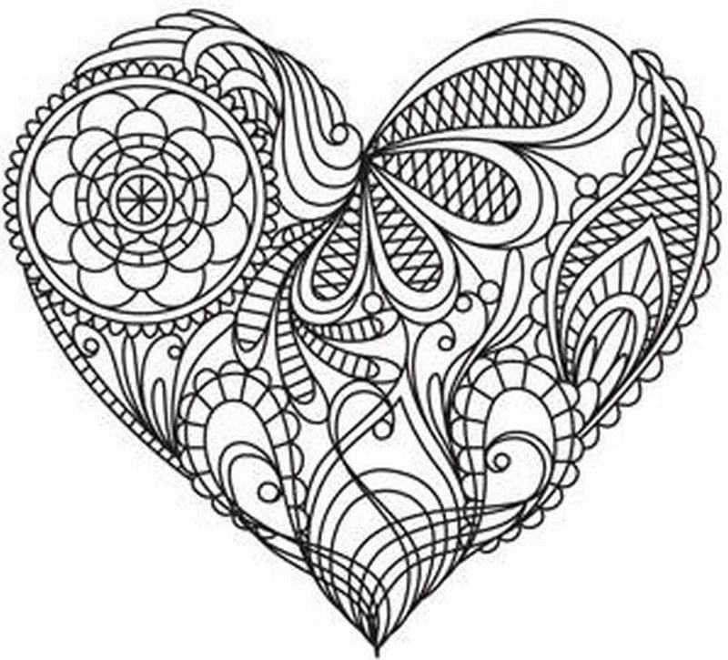 vljublennyh-skachat-raskraski-den влюбленных скачать раскраски день