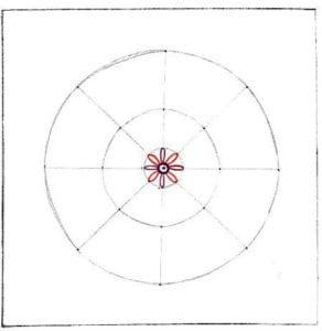 зентаглы пошаговые (152)