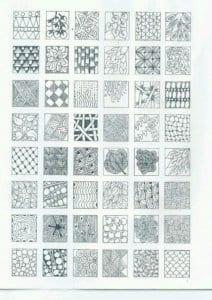 зентаглы пошаговые (166)