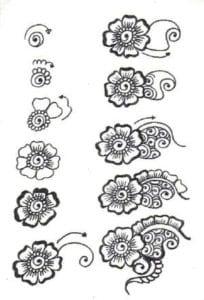 зентаглы пошаговые (168)