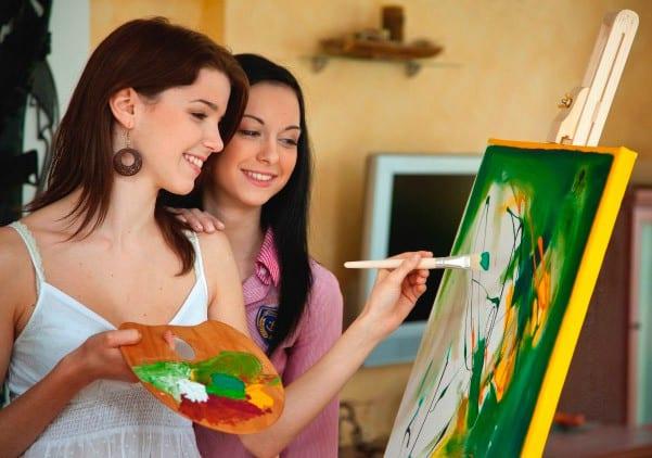 -взрослых Рисовака - бесплатные раскраски и уроки для начинающих художников
