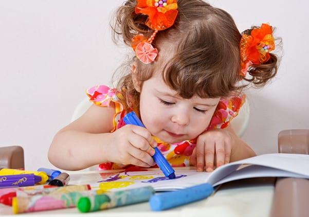 -девочек Рисовака - бесплатные раскраски и уроки для начинающих художников