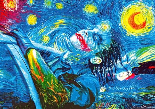 -и-картины Рисовака - бесплатные раскраски и уроки для начинающих художников