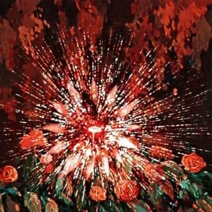 Аленький цветочек раскраски