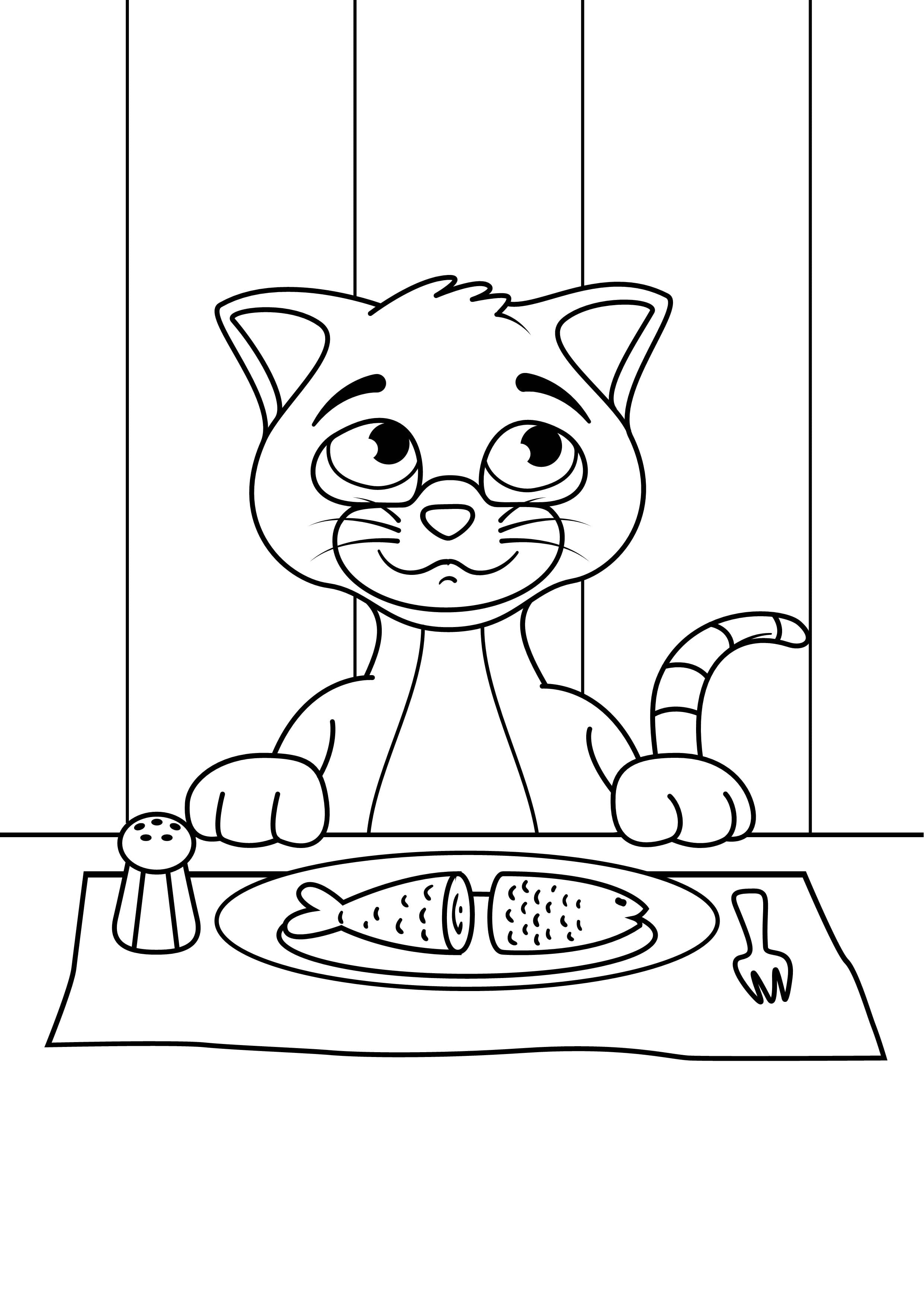 кошки раскраски антистресс - Рисовака