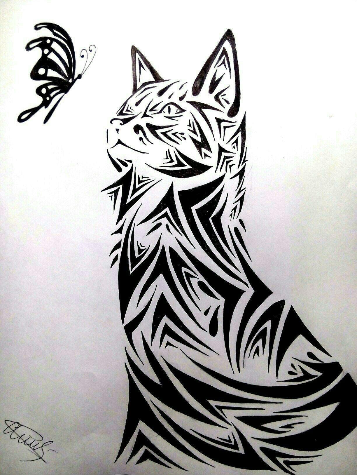 раскраска кошки распечатать бесплатно в хорошем качестве ...