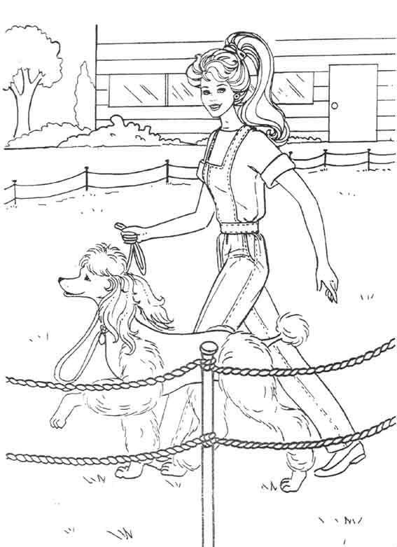 Анимированная сорбонка викторины Раскраска для взрослых девушка