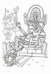 v-tridevjatom-carstve-raspechatat-raskraski-vovka-206x300 Вовка в Тридевятом царстве