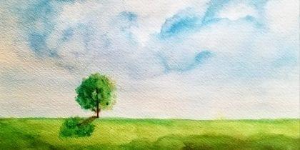 -пейзаж-420x210 Уроки рисования