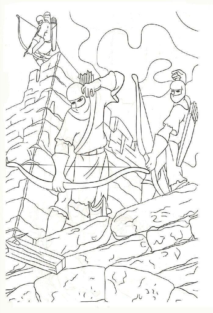 Картинки князя владимира для срисовки, отечества