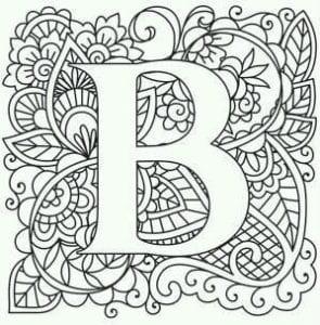 английский алфавит для детей карточки распечатать раскраски