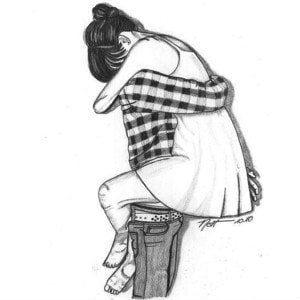 besplatno-raskraski-ljubov Мужчины и женщины, любовь