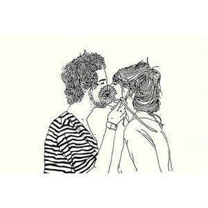 besplatno-raskraski-na-temu-ljubov Мужчины и женщины, любовь