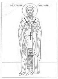 besplatno-raskraski-po-osnovam-pravoslavnoj Религия