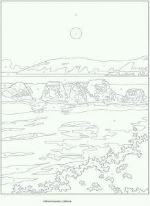 besplatno-risunok-po-nomeram-skachat-218x300 Раскраски по номерам взрослые