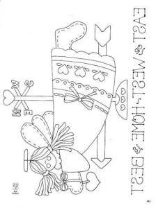 для детей раскраски ангелов православные бесплатно