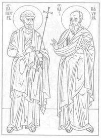 hram-pravoslavie-chudesa-bozhii-raskraski-cerkov-1 Религия