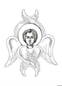 храм православие чудеса божии раскраски церковь 1
