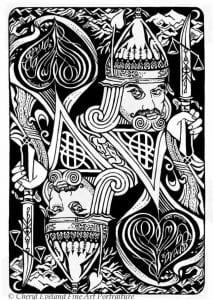 igralnye-karty-raskraska-14-213x300 Игральные карты