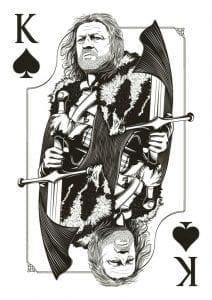 игральные карты раскраска (20)