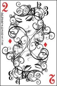 igralnye-karty-raskraska-3-200x300 Игральные карты