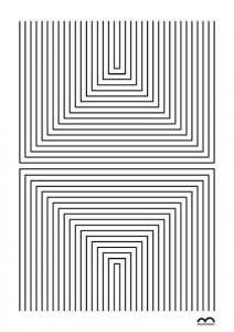 иллюзии распечатать бесплатно раскраски