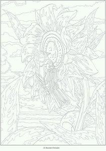 kraskami-po-nomeram-raskraski-211x300 Раскраски по номерам взрослые