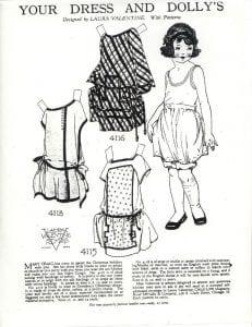 куклы одевалка бумажные