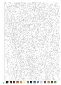 na-holste-risunki-po-nomeram-215x300 Раскраски по номерам взрослые