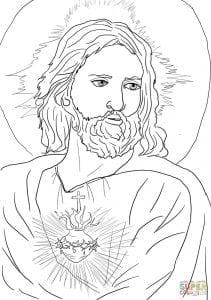 на православную тему раскраски 1