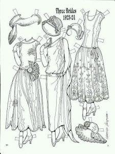 oden-bumazhnuju-kuklu-225x300 Бумажные куклы