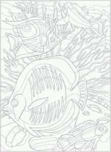 po-nomeram-risunki-218x300 Раскраски по номерам взрослые