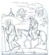 po-osnovam-pravoslavnoj-kultury-raskraski Религия