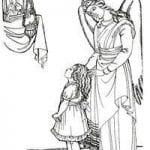 православные раскраски 1