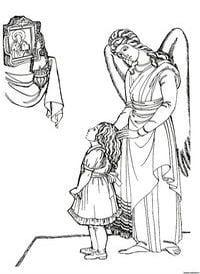 pravoslavnye-raskraski Религия