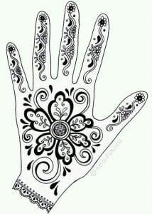 раскраска антистресс для творчества и вдохновения татуировки
