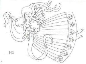 raskraska-dlya-voskresnoj-shkolyi-angelyi-300x224 Ангел-хранитель