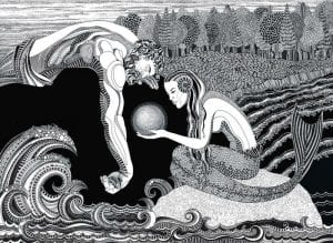 raskraska-ljubov-raspechatat-300x219 Мужчины и женщины, любовь