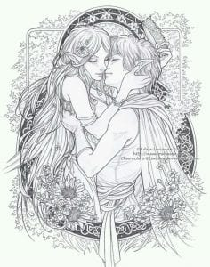 raskraski-ljubov-236x300 Мужчины и женщины, любовь