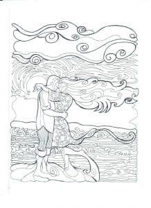 raskraski-na-temu-ljubov-218x300 Мужчины и женщины, любовь