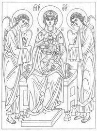 raskraski-na-temu-pravoslavie-1 Религия
