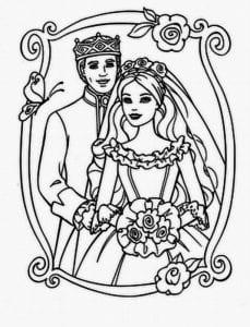 raskraski-svadebnye-229x300 Свадьба