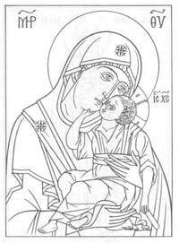raspechatat-besplatno-raskraski-cerkov-i-hram-2_1 Религия